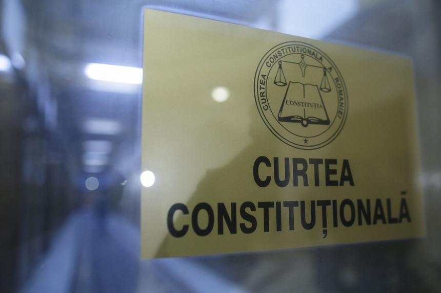CCR a admis legea care scade vechimea pentru angajarea procurorilor în DNA şi DIICOT