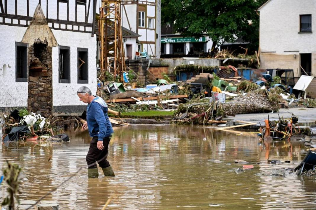 190 de morți şi sute de dispăruți, după inundaţiile catastrofale din Europa