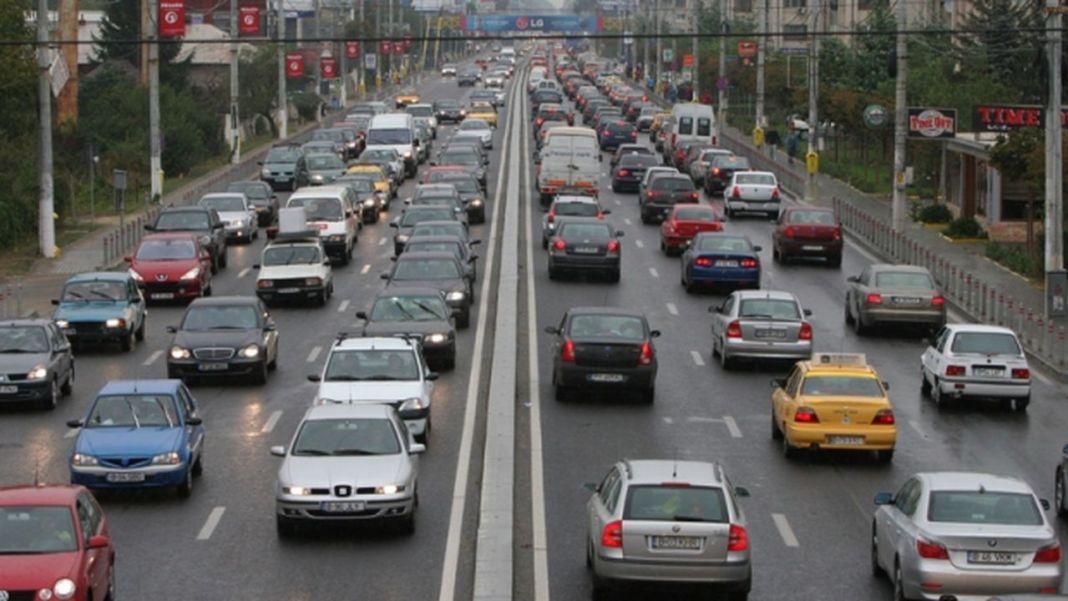 Ministrul Mediului: O măsură privind maşinile mai vechi de 15 ani va exista în cel mai scurt timp