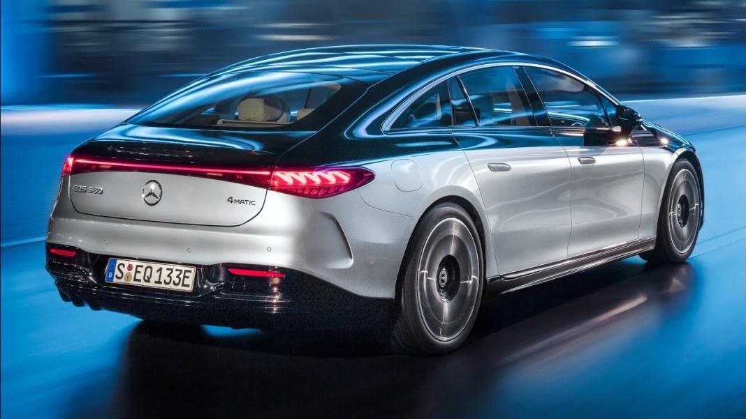 Mercedes va accelera trecerea la o gamă formată aproape în totalitate din mașini electrice