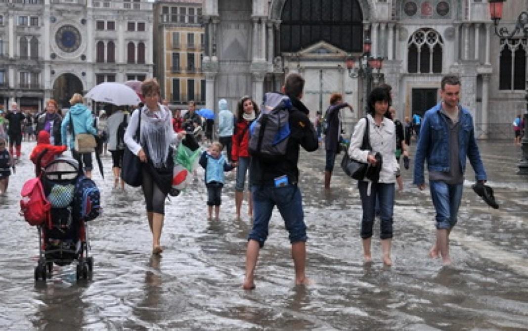 Noi inundaţii după furtuni violente, în Belgia