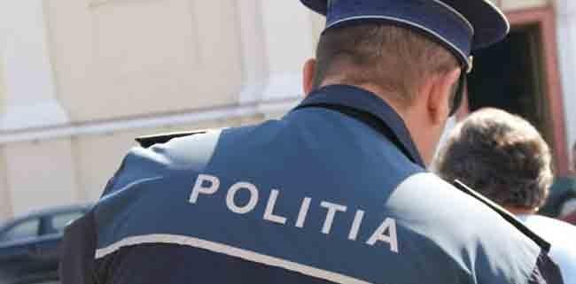 Gorj: IPJ face anchetă după ce un bărbat acuză că ar fi fost bătut de oamenii legii