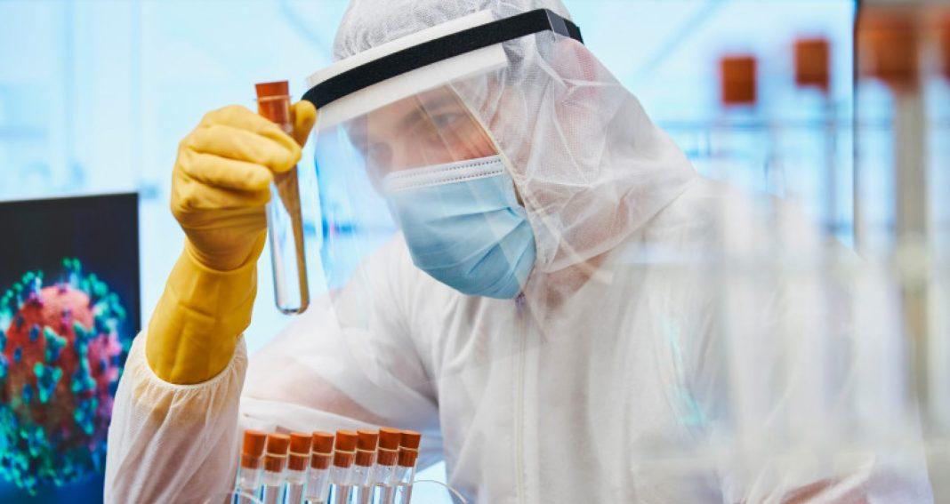 Au fost înregistrate 3.342 de cazuri noi de persoane infectate cu COVID-19, fiind cazuri care nu au mai avut anterior un test pozitiv