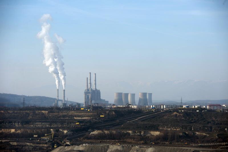 Este obligatoriu ca Planul de restructurare al Complexului Energetic Oltenia să fie aprobat până în această toamnă