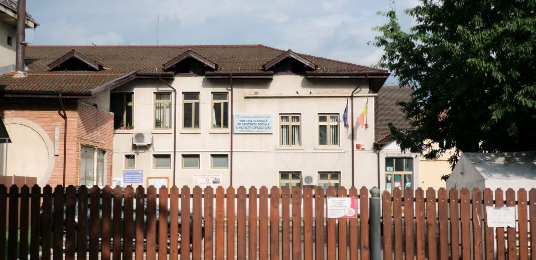 a Generală de Asistență Socială și Protecția Copilului Gorj