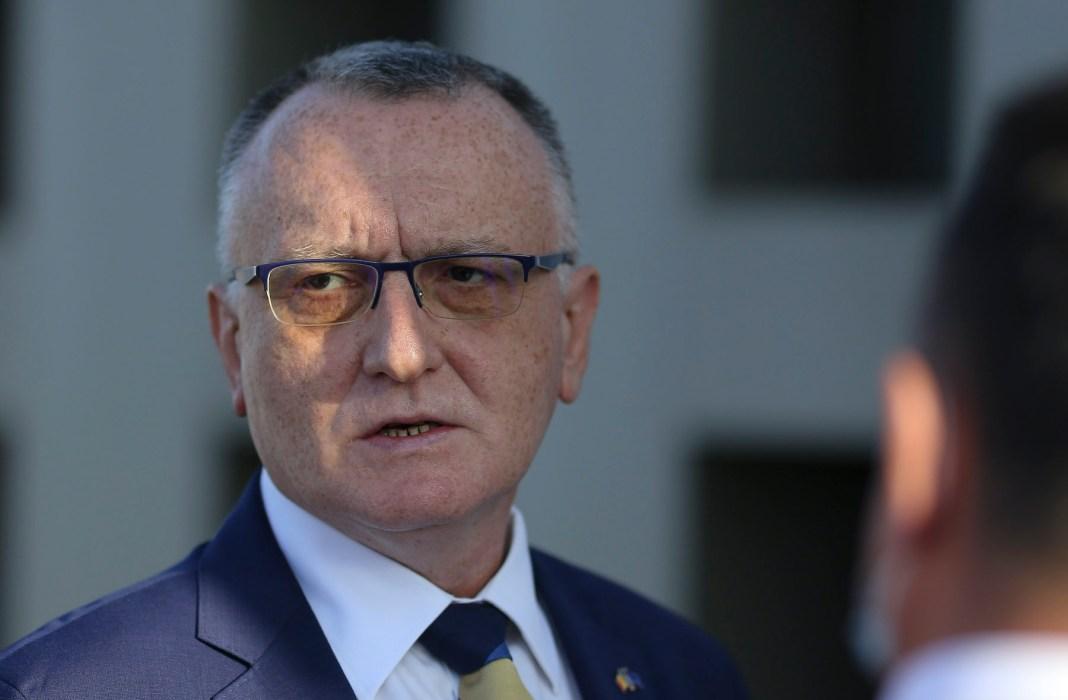 Ministrul Educației: Am sesizat parchetul în legătură cu o serie de nereguli la ARACIP
