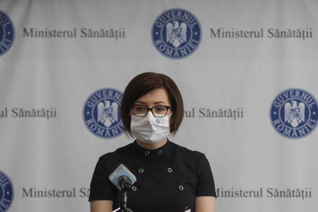 (VIDEO) Ioana Mihăilă: Amploarea valului 4 al pandemiei de COVID-19 depinde de câți dintre noi ne vom vaccina
