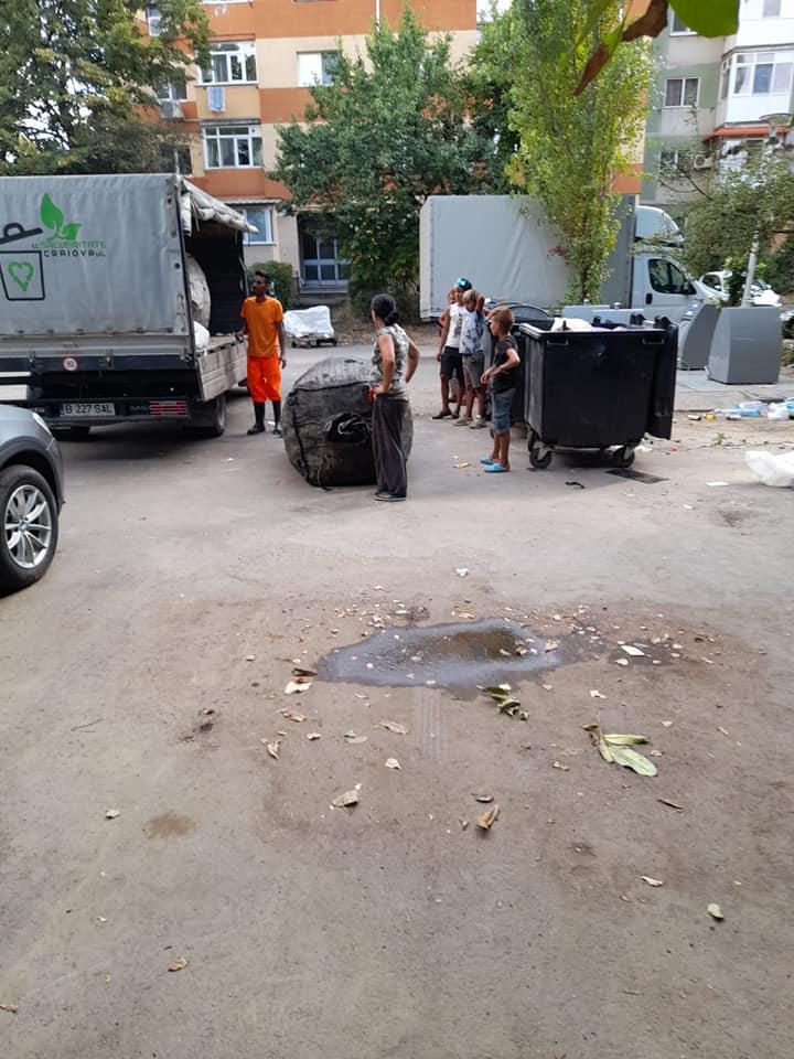 Peturi/sursa foto:Poliția Locală