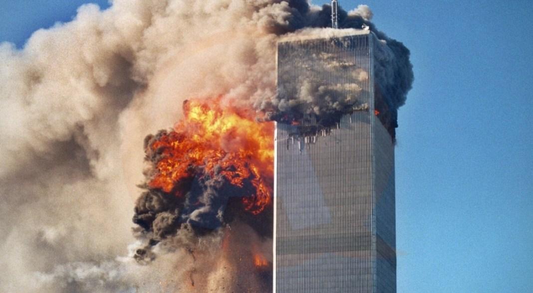 Klaus Iohannis a transmis o scrisoare președintelui SUA, la 20 de ani de la atentatele de la World Trade Center