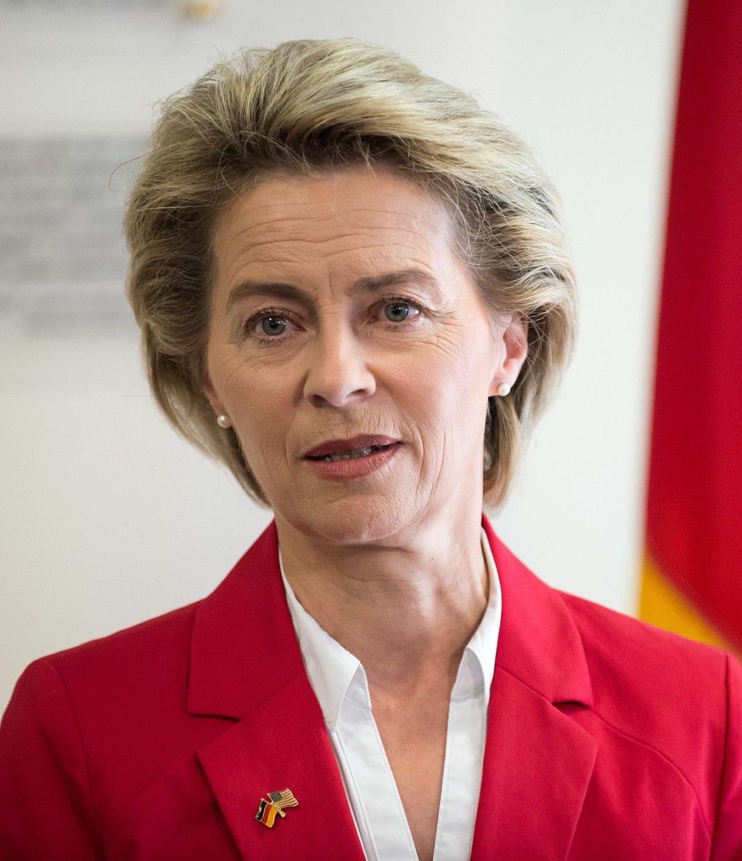 Şefa Comisiei Europene, Ursula von der Leyen, vine la Bucureşti pe 27 septembrie