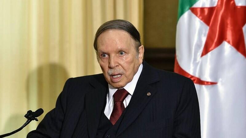 Algeria: A murit fostul preşedinte Abdelaziz Bouteflika