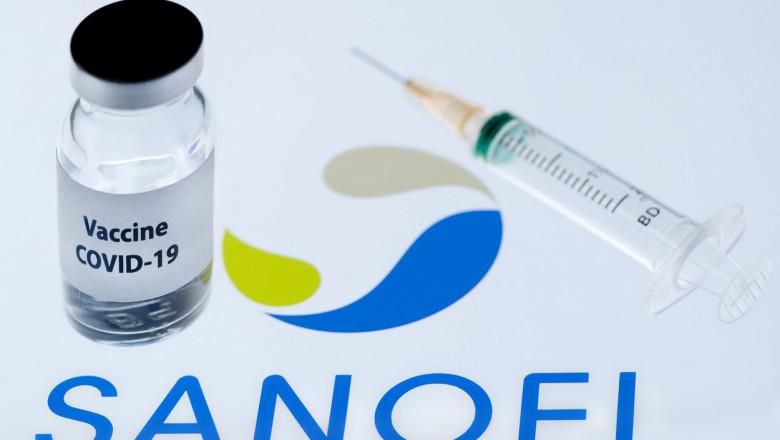 Sanofi renunță la dezvoltarea vaccinului său din cauza succesului Pfizer și Moderna