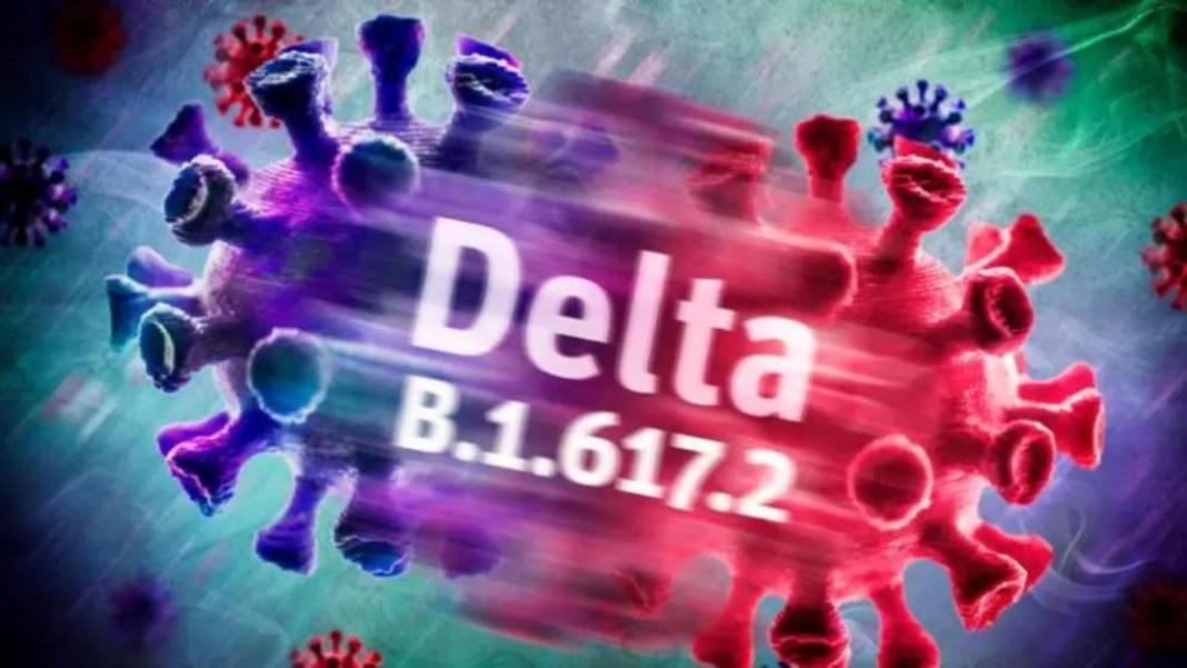 Varianta Delta se transmite comunitar în ritm accelerat