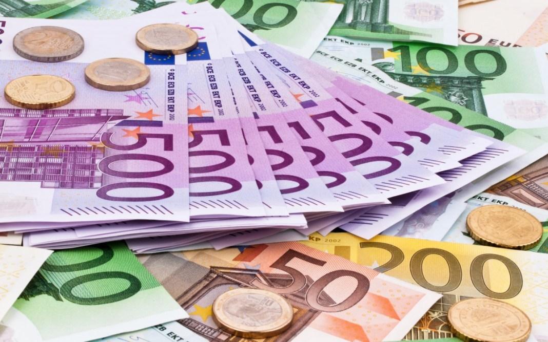 Datoria publică directă a ajuns la 60,7 miliarde euro