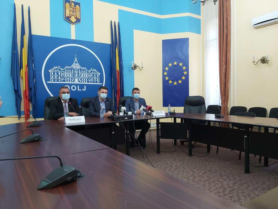 Primarii din Dolj, obligați să-și reevalueze proiectele de investiții