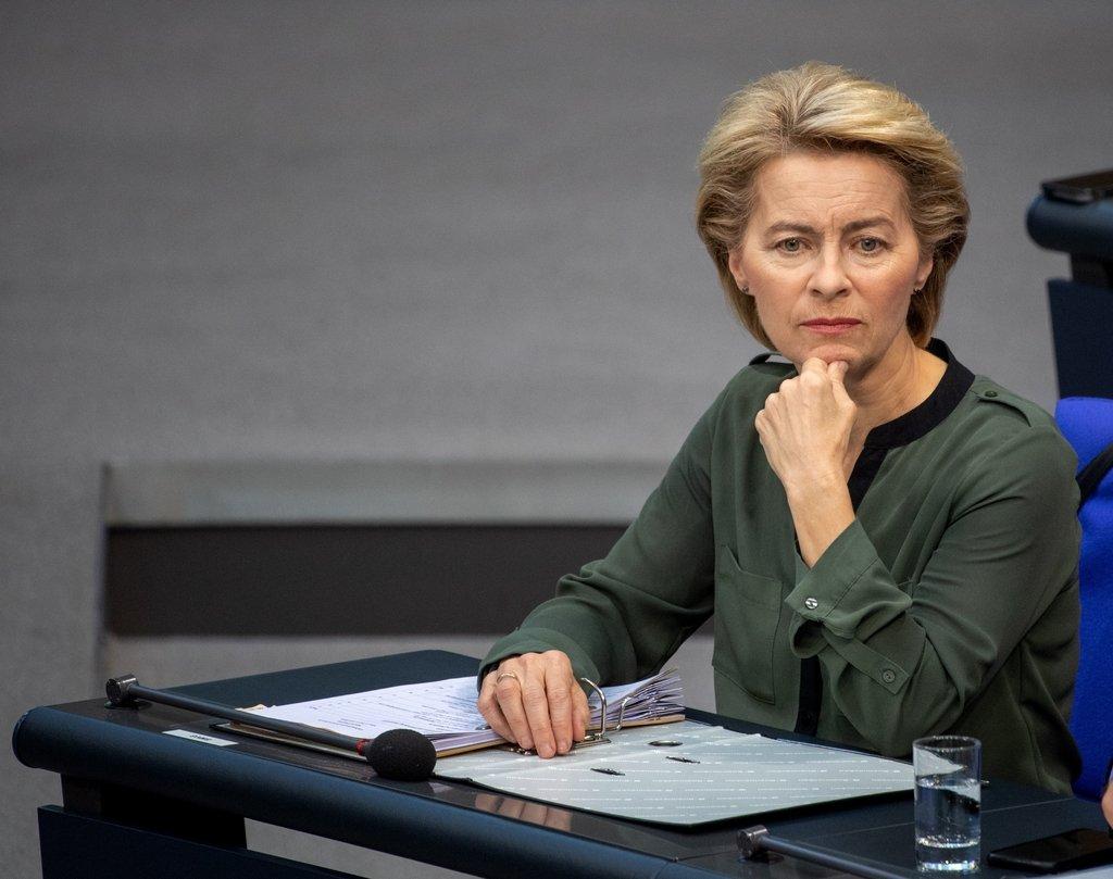Ursula von der Leyen vine în România pentru evaluarea PNRR