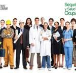 Seguridad y salud ocupacional