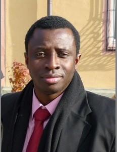 Usman Gebert - Vorsitzende 2012