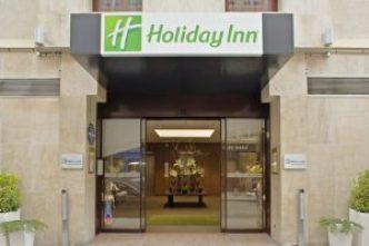Holiday Inn Express Bientôt à Roissy Charles De Gaulle