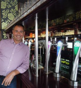FrogPubs acquiert Kitty O'Shea's Paris
