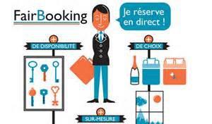 Pascal Droux prend la présidence de Réservation en direct (FairBooking)