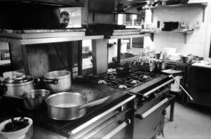 La Vérité sur le Métier de Cuisinier