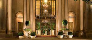 Pourquoi les chambres d'hôtels sont-elles aussi chères ?
