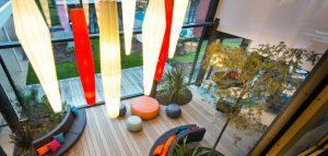 Brest : Un nouveau concept hôtelier