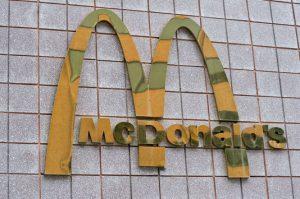 McDonald's accusé de n'avoir pas payé 1 milliard d'euros d'impôt