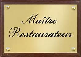 Le Crédit d'Impôt en faveur des Maîtres Restaurateurs