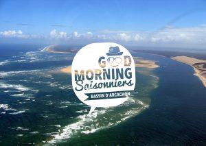 Bassin d'Arcachon : une page Facebook dédiée aux saisonniers