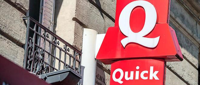 L'enseigne Quick passe au halal dans tous ses restaurants en France