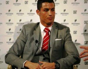 La nouvelle profession de Cristiano Ronaldo : Hôtelier