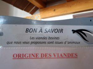 Les fautes d'orthographe dans l'univers de la restauration