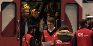 """SNCF: la CPME tire """"le signal d'alarme"""""""