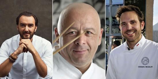 Les plus grands chefs cuisiniers français appellent au boycott du géant Bayer-Monsanto