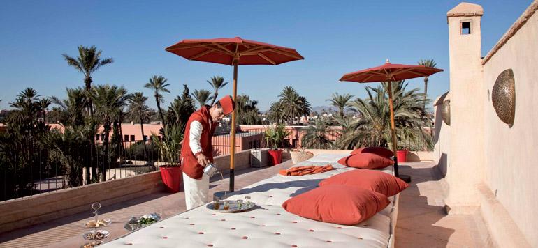 Ramadan : les hôteliers souffrent en attendant l'été