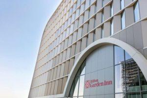 Naos Hôtels Groupe ouvre à Bordeaux le premier Hilton Garden Inn de France