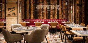 HIPPOPOTAMUS : Un déploiement d'envergure en «Steack house à la Française» grâce à la franchise