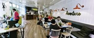 AccorHotels ouvre ses hôtels au coworking avec Nextdoor