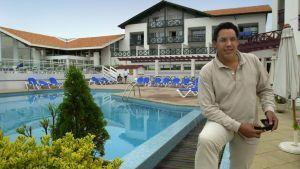 Le petit empire de Serge Blanco en liquidation judiciaire