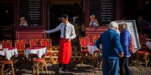 40ème jour de grève: Hôteliers, Restaurateurs et Cafetiers ne constatent aucune reprise d'activité et renouvellent leur appel à l'aide