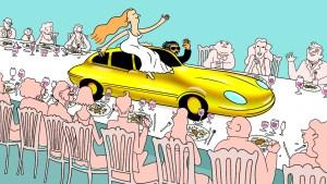 Des employés de restaurants de luxe nous parlent des demandes les plus folles qu'ils reçoivent