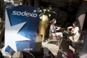 Coronavirus: les dirigeants de Sodexo renoncent à une partie de leurs rémunérations