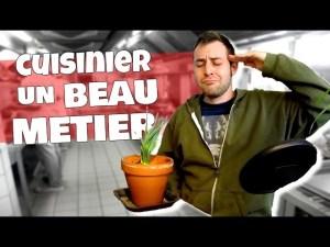 Cuisinier un Beau Métier