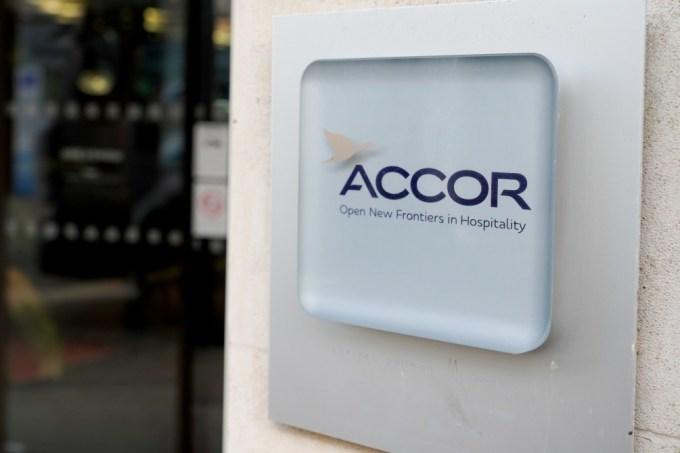 Le groupe Accor enregistre en 2020 des pertes historiques et abyssales