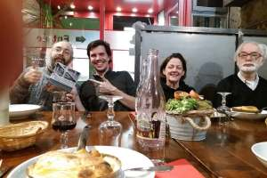 Etude : Les Français et la réouverture des restaurants