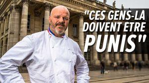Contre les restaurants clandestins, Philippe Etchebest pousse un coup de gueule
