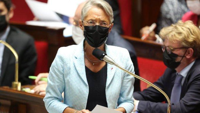 Elisabeth Borne invite au dialogue Employeur / salarié pour