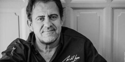 MICHEL SARRAN ANNONCE LA FERMETURE TEMPORAIRE DE SON RESTAURANT POUR SUSPICION DE COVID